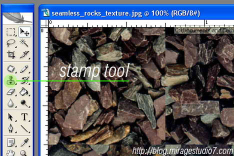 Seamless Texture Tutorials,  Photoshop Texture,  Photoshop Tutorials