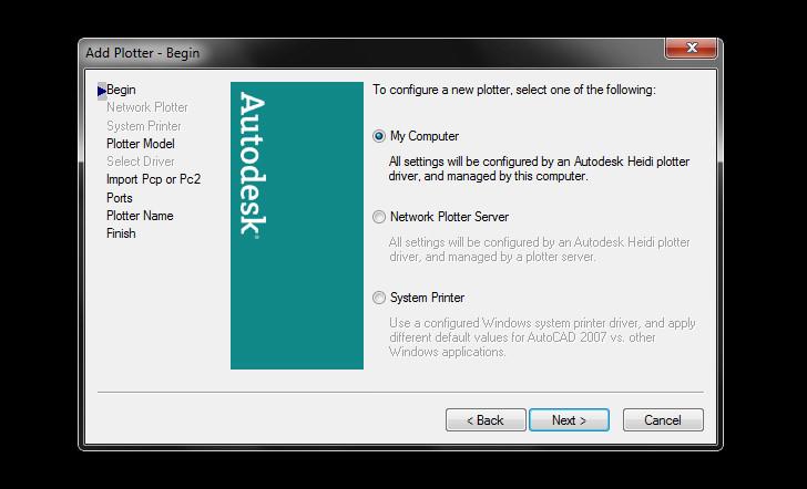 AutoCAD PostScript Plotting to Scale