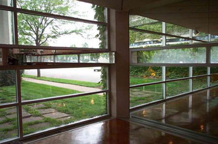 cummins 3006 Architecture and Optical Illusion