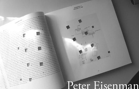 peter eisenman book review house cards
