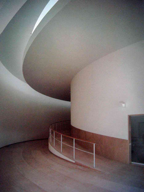 alvaro siza university of porto portugal