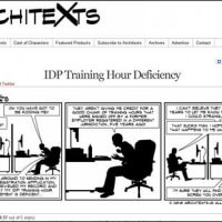 Architexts – Comic For Architectural Professionals
