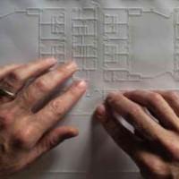 Blind Architect – Braille Blueprints