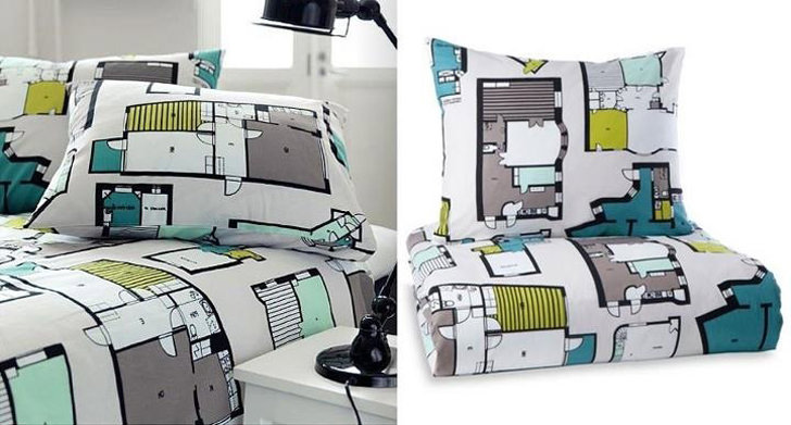 Bed Sheets For Architects