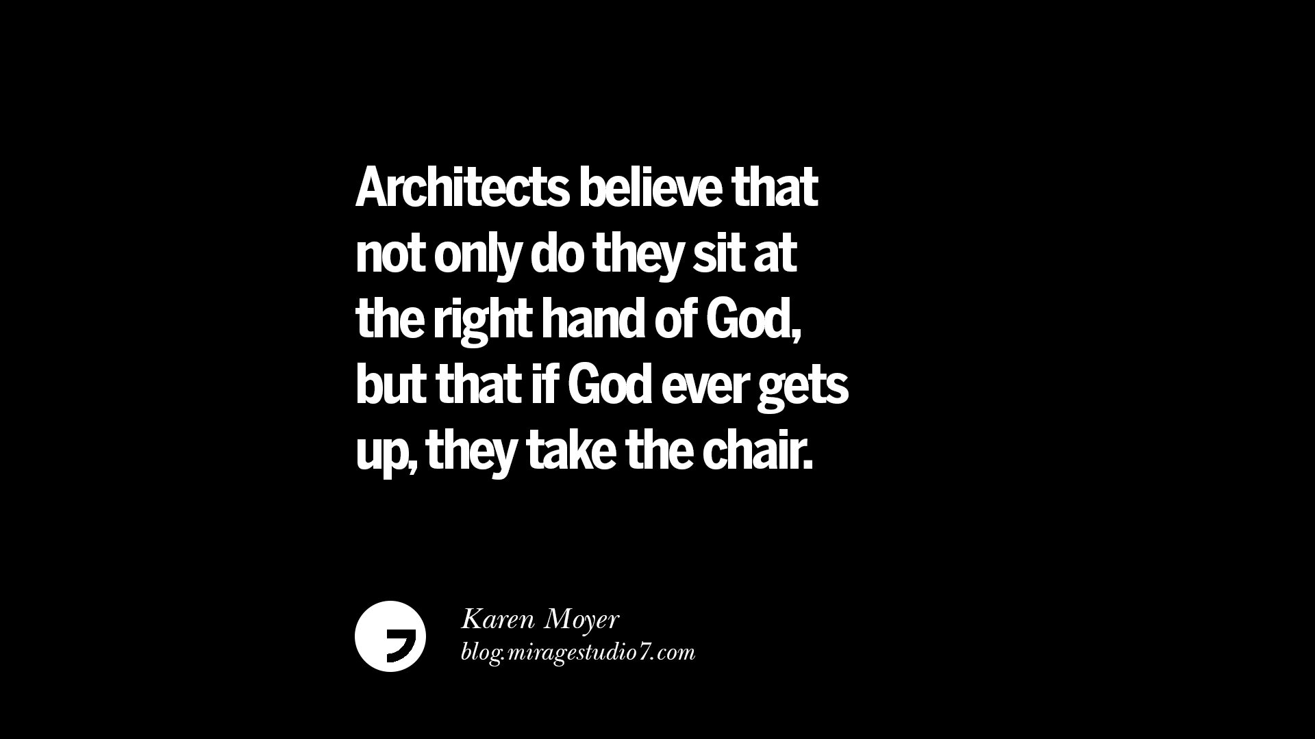 FUNNY ARCHITECTURE QUOTES SAYINGS image quotes at ...