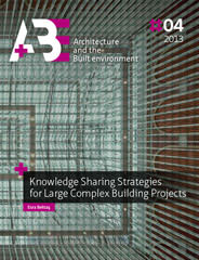 Knowledge Sharing Strategies for Large Complex Building Projects