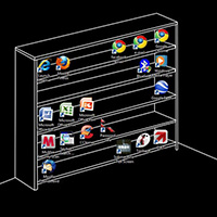 thumbnails-organize-arrange-windows-desktop-icons