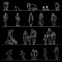thumbnails-autocad_cad_human_figure_drawing_dwg_download_free_library1