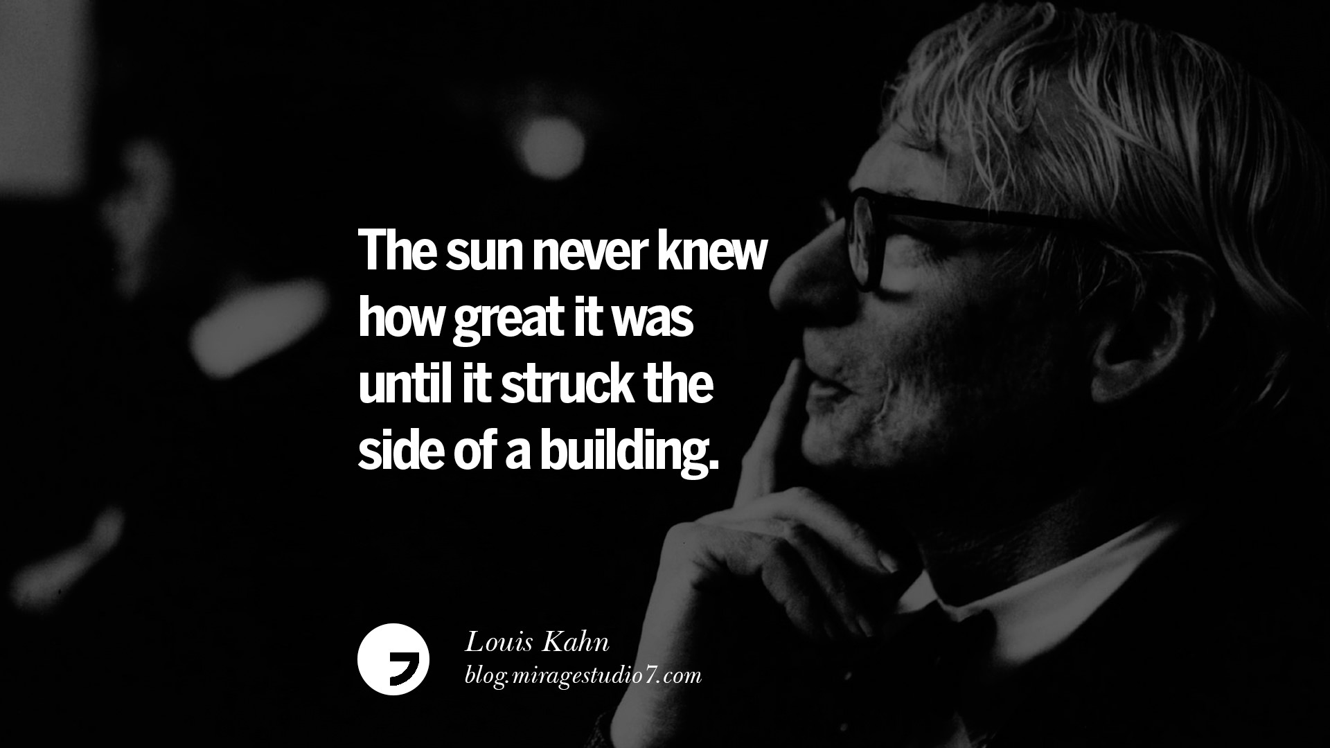 10 Quotes By Famous Architects On Architecture | miragestudio7 2018
