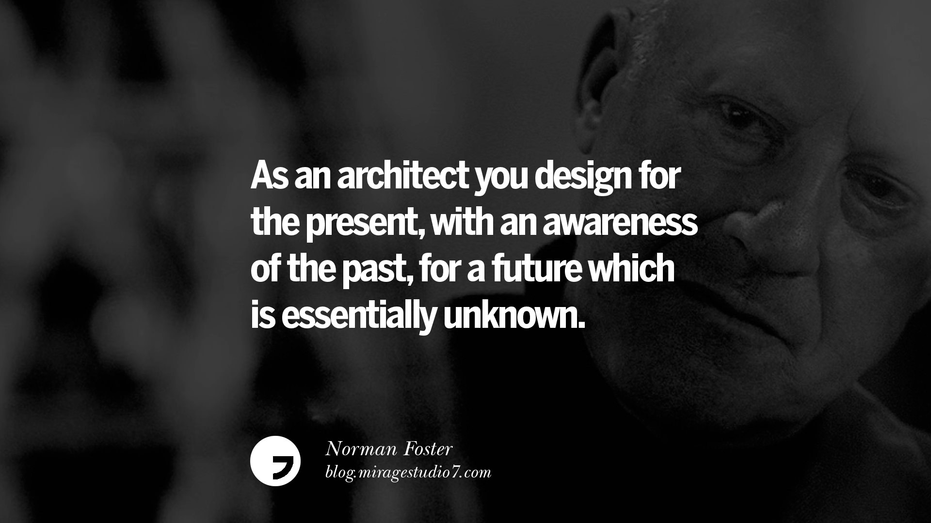 10 quotes by famous architects on architecture for Architecture quotes