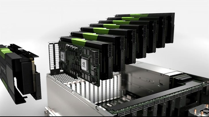 The Correct Graphic Cards for 3D Renderings and Cloud Computing Render Farm