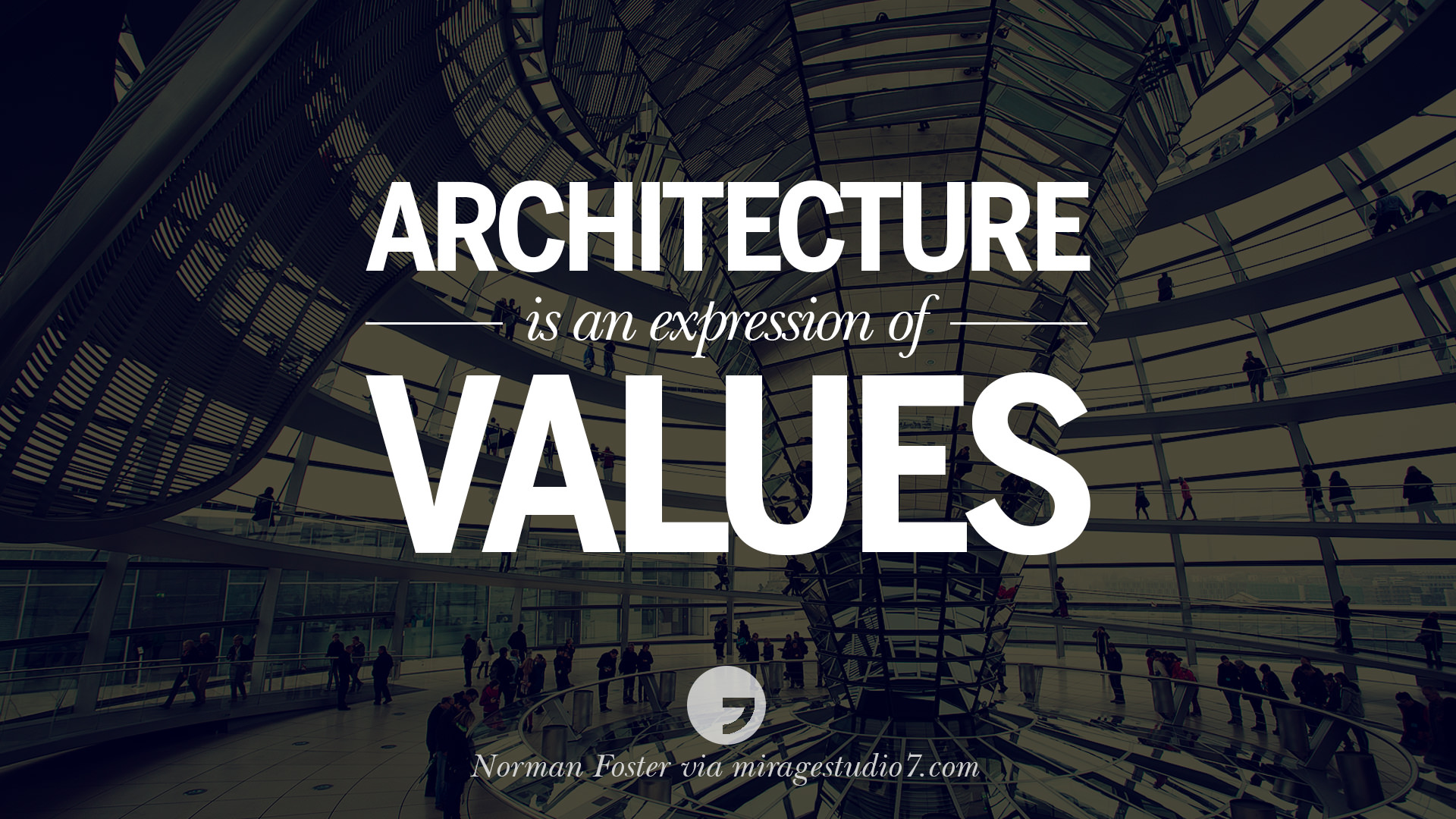 28 Inspirational Architecture Quotes by Famous Architects and Interior  Designers | miragestudio7 2018