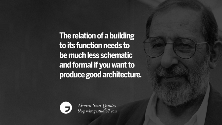 There is always a conflict and that even increases as I get older. I have to be on my guard not to oversimplify things, but you can hardly deny that architecture is physical presence. Alvaro Siza Quotes On Light, Tradition, And Simplicity